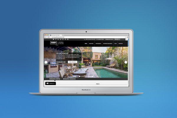 Desarrollo web en Querétaro