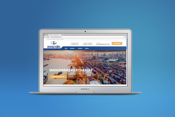 Diseño paginas web Querétaro