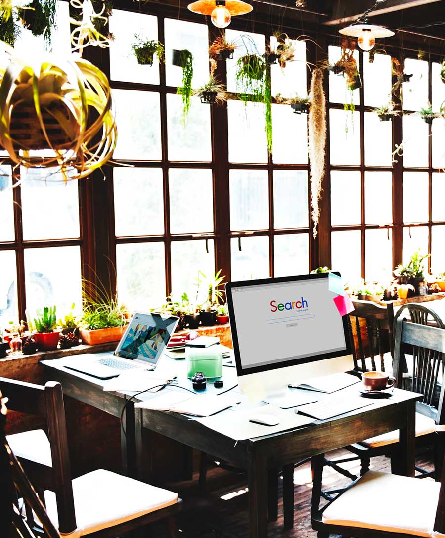 Diseño páginas web en Querétaro