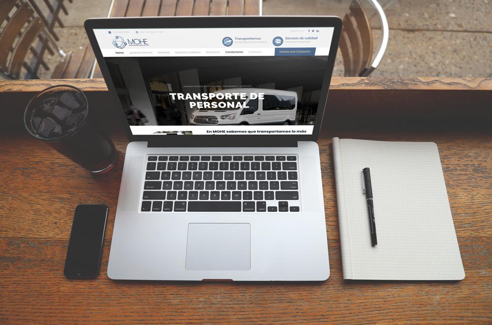 Diseño web en queretaro